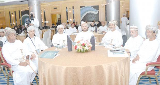 """اليوم .. تواصل فعاليات """"الملتقى الرابع للجامعة العربية المفتوحة وهيئة الوثائق والمحفوظات الوطنية"""" وقراءة البيان الختامي"""