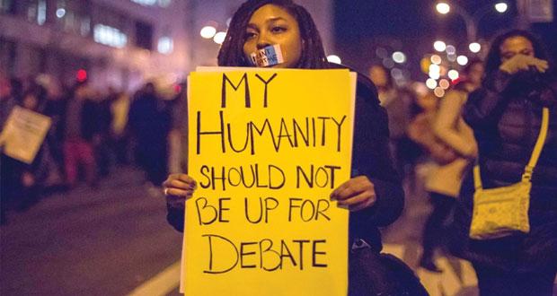 أميركا: الشرطة تجدد قتل السود .. وتعتقل المتظاهرين
