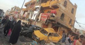 سوريا للأمم المتحدة: الأزمة الإنسانية ناجمة عن الإرهاب