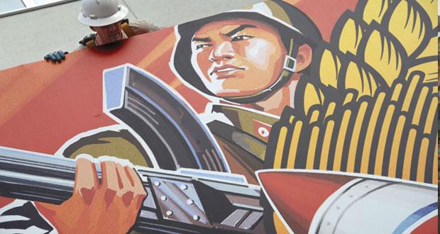 أميركا تتهم كوريا الشمالية بالقرصنة على (سوني بيكتشرز) .. وتدرس الخيارات