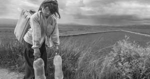 (فتاة الماء) للمصور هيثم الفارسي تحصل على وسام شرف الاتحاد الدولي للتصوير الضوئي