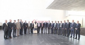 الاتفاق على تعزيز الاستثمارات في مختلف القطاعات وزيادة التبادل التجاري بين السلطنة وإسبانيا