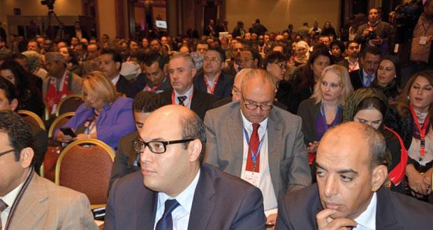 الملتقى الرابع للاستثمار الخليجي المغربي يوصي بتفعيل الاتفاقيات بين الجانبين ويشكل فريق عمل لتنفيذ التوصيات