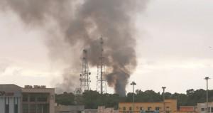ليبيا: الجيش يحاصر غريان والشرطة تستعيد عملها ببنغازي