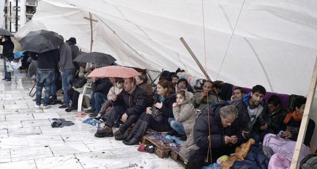 """سوريا: المبادرة الروسية تنطلق من """" شرعية الرئيس بشار الأسد"""""""