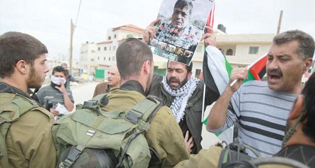 الاحتلال يعسكر القدس والآلاف يشدون الرحال إلى الأقصى