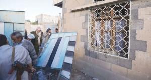 اليمن: قبائل مأرب تشكل تحالفا (ضد أي عدوان)