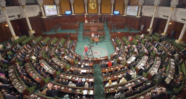 تونس: انتخاب محمد الناصر رئيسا للبرلمان