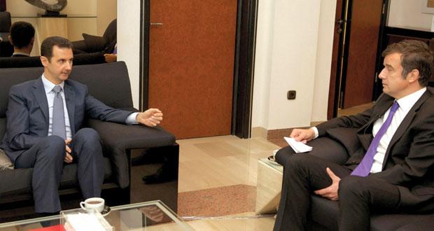 سوريا تؤكد ثبات موقف موسكو تجاه دعمها في مكافحة الإرهاب