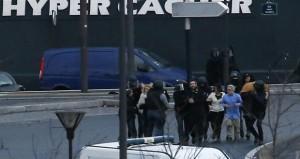 """هجوم """"شارلي ايبدو"""": مقتل المشتبه بهما ونهاية مفتوحة حول المدبر"""