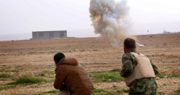 سوريا تنتقد خطة أميركا لتدريب المعارضة المسلحة
