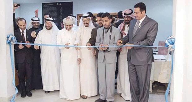 """الكعبي والحجري يمثلان السلطنة في معرض التصوير الضوئي الخليجي """"ذاكرة ضوئية"""" بالسعودية"""