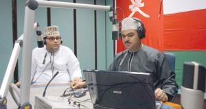 """عبدالله السباح يستقطب إبداعات الشباب المتنوعة في """"من كل شيء شيء"""""""
