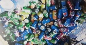 بلدية ظفار تتلف831 كرتونة من المشروبات الغازية وأكثر من 20 ألف طن من المواد الغذائية المختلفة