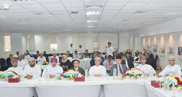 ملتقى رجال الأعمال العماني ـ البروناوي يستعرض الفرص الاستثمارية والاستفادة من المزايا والتسهيلات التي توفرها السلطنة