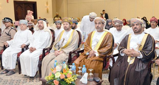 """دول التعاون تبحث في مسقط """"المواطنة الخليجية .. حقوق وواجبات"""""""