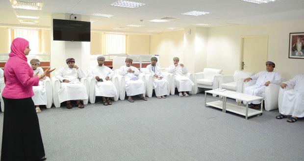 اللجنة الرئيسية تطلع على آخر تحضيرات ندوة تقييم تنفيذ قرارات سيح الشامخات