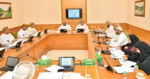 اللجنة التشريعية والقانونية بالشورى تناقش مشروع قانون تنظيم عمل المكاتب الاستشارية الهندسية