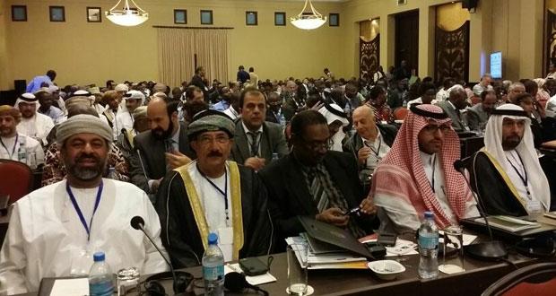 بمشاركة السلطنة..اختتام ملتقى جذب الاستثمارات العربية الخليجية لتنزانيا بالتأكيد على إقامة المشاريع الاستثمارية المشتركة