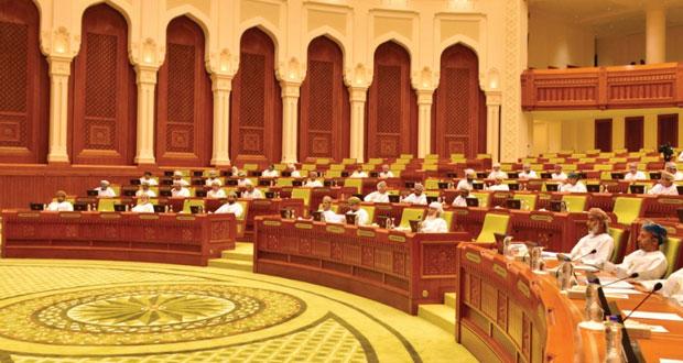 مجلس الشورى يقر مشروع قانون تنظيم عمل مكاتب الاستشارات الهندسية