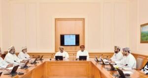 اليوم ..لجنة الخدمات والتنمية الاجتماعية تحضر لاستضافة عائشة السيابية