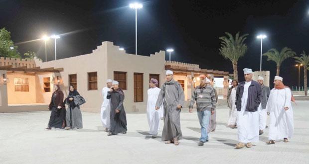 مهرجان مسقط 2015 يطلق أفراحه بدءا من اليوم