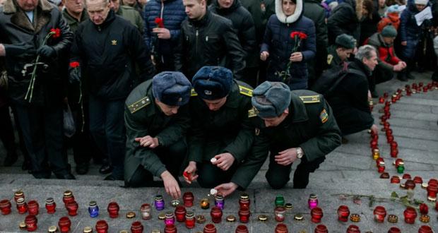 (الأمن والتعاون) تطالب بوقف المعارك شرق أوكرانيا..وموسكو تقترح سحب الأسلحة الثقيلة