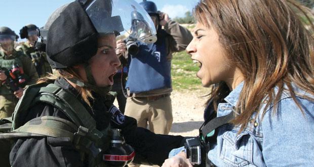 الاحتلال يسمن مستوطناته ويصيب العشرات في قمع مسيرات الضفة