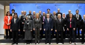 ألمانيا: رفض شعبي بـ(بيجيدا) وتأكيد على الدور الإيجابي للإسلام