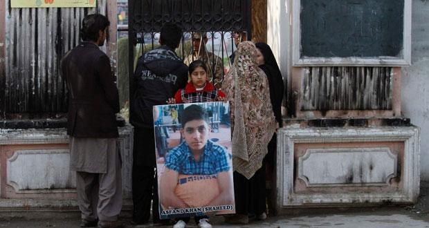 باكستان: إدانة مشرف بقتل شيخ قبيلة.. وزعيم (طالبان) على لائحة الإرهاب الأميركية