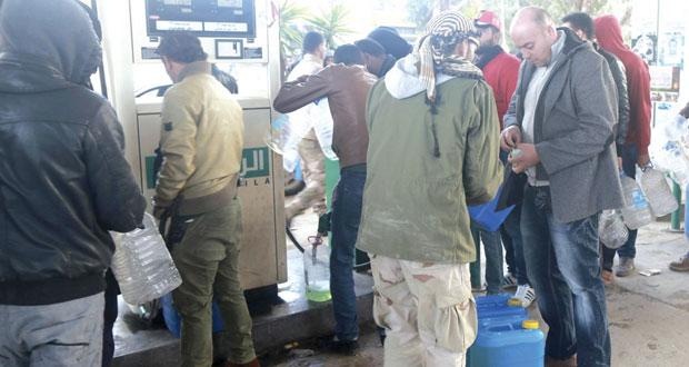 ليبيا: الجزائر تؤكد دعمها (الحوار) بعيدا عن التدخل