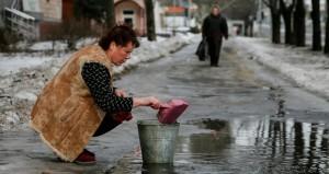 أوكرانيا تأمل في استئناف مفاوضات (مينسك) ومقتل عشرات المدنيين في (دونيتسك)
