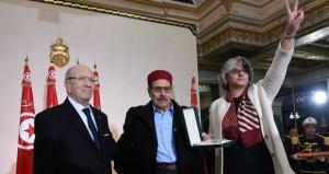 تونس: السبسي يتعهد باستكمال مسار العدالة الانتقالية