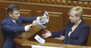 أوكرانيا: مطار دونيتسك في أيدي الانفصاليين واعتراف حكومي بـ(الخسائر)