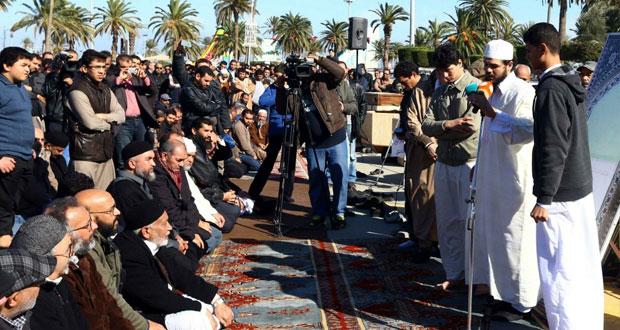 ليبيا: الفرقاء على مائدة الأمم المتحدة للتحاور السياسي الأسبوع القادم