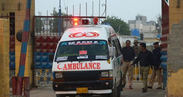 باكستان: إعدام 7 مدانين بـ (الإرهاب)..وواشنطن تطالب بمزيد من الجهود