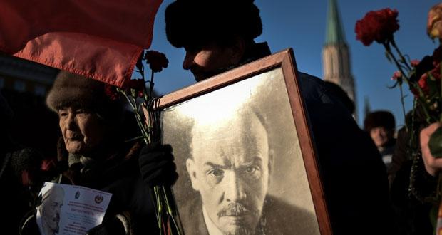 روسيا تتهم أميركا بفرض (الهيمنة) وتؤكد صمودها أمام محاولات (العزل)