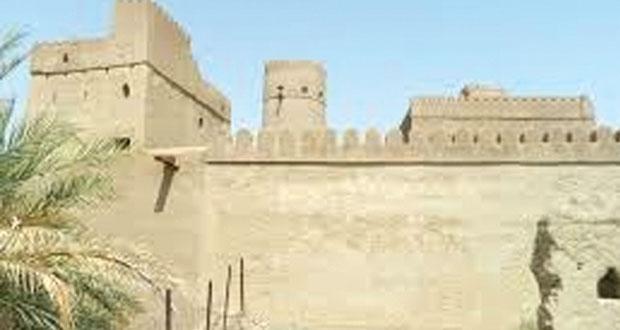 """""""العراقي"""" بولاية عبري .. تاريخٌ موغِل في القِدم ونهضة تنموية شاملة"""