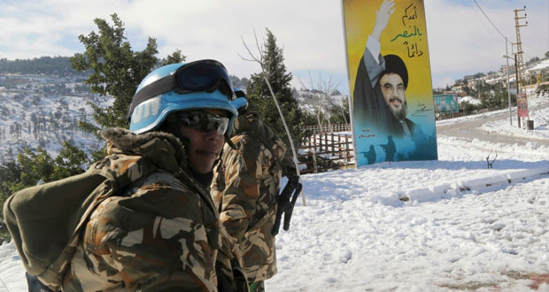 لبنان: عملية دهم أمنية لـ(رومية) على خلفية (انتحاري) جبل محسن
