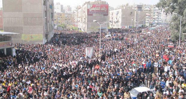 ماذا يخبىء العام الجديد لبعض العرب!