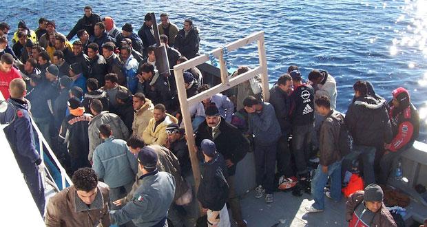 الهجرة في زمن العولمة: أزمات..اتجاهات وبدائل