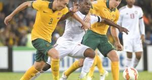 الكنغر الأسترالي يطيح بالأبيض الإماراتي ويبلغ النهائي للمرة الثانية على التوالي