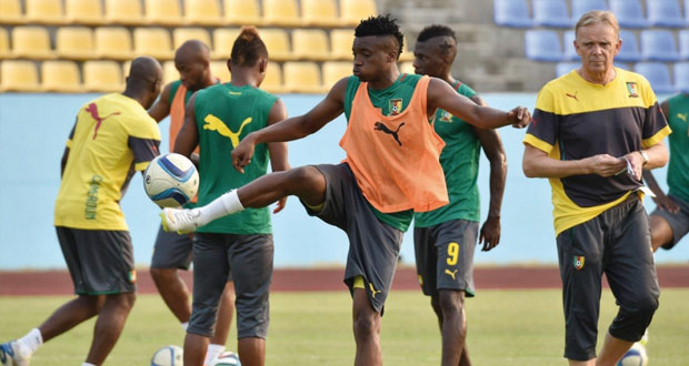 أفيال ساحل العاج مطالبة بالفوز على نسور مالي  أسود الكاميرون تبحث عن الانتصار أمام فهود غينيا