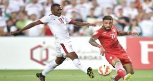 حزن وانتقاد في الصحف القطرية بعد الخروج المبكر