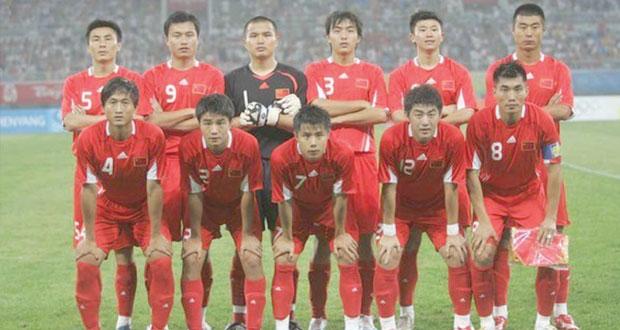 الطريق إلى كأس أمم آسيا 2015: المارد الصيني يبحث عن مكان له بين الكبار