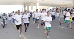 اللجنة المنظمة لسباق تحدي العامرات تكشف تفاصيل النسخة الثانية الاثنين القادم