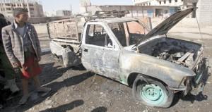اليمن: فشل لقاء بنعمر ومشاورات لإثناء هادي عن استقالته