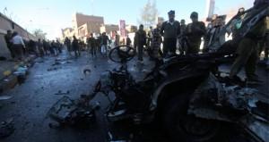 اليمن: (مفخخة) تقتل العشرات بصنعاء وسط إدانة خليجية
