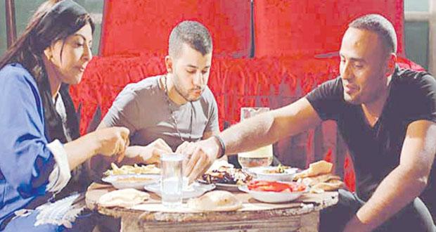 """محمود عبد المغني : """"النبطشي"""" لم يفشل وقلة إيراداته نتيجة طبيعية لعدم اختيار الوقت المناسب لعرضه"""