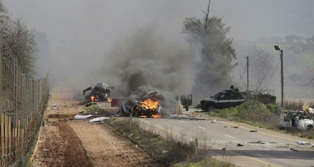 لبنان: حزب الله يتبنى ضرب دورية عسكرية إسرائيلية والاحتلال يرد بقتل جندي باليونيفيل